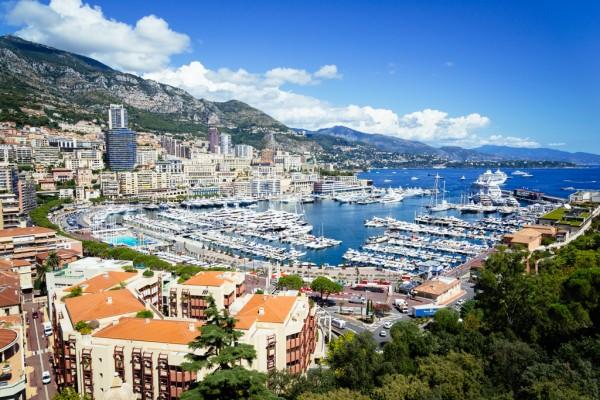 Monaco Vista