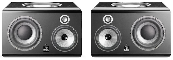 Focal-SM9-three-way-Monitors