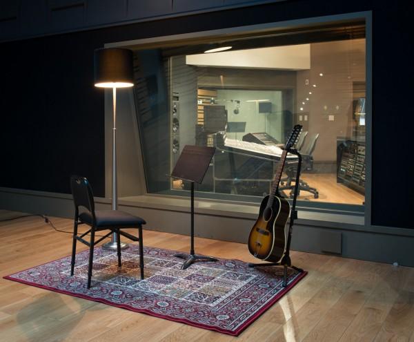 Noble Street Studio A