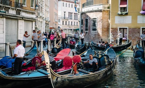 Gondola Congestion