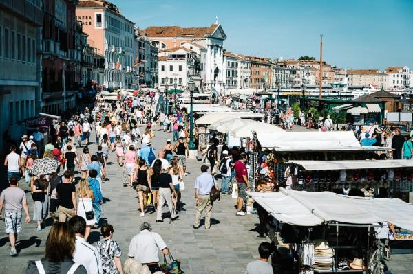 The Promenade near San Marco