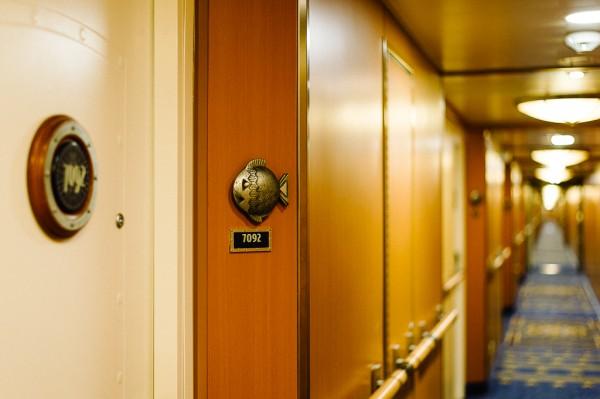 Stateroom 7092