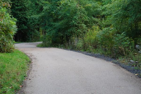 Gravel Drive