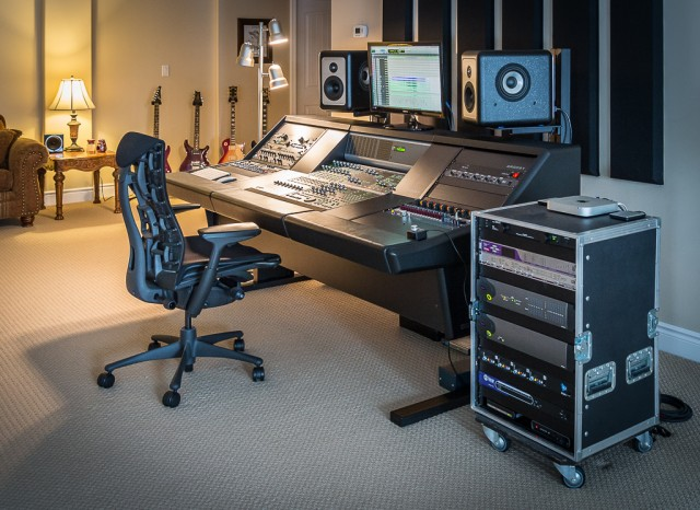 Whisperwood Studios
