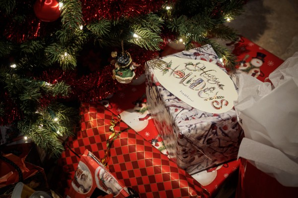 Matthew's Gifts