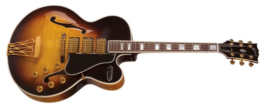 GibsonES5