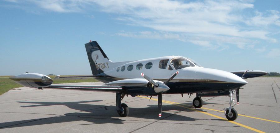 Cessna414