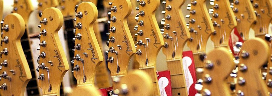 FenderHeads