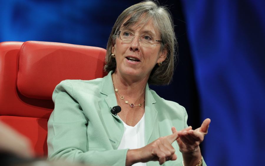 MaryMeeker