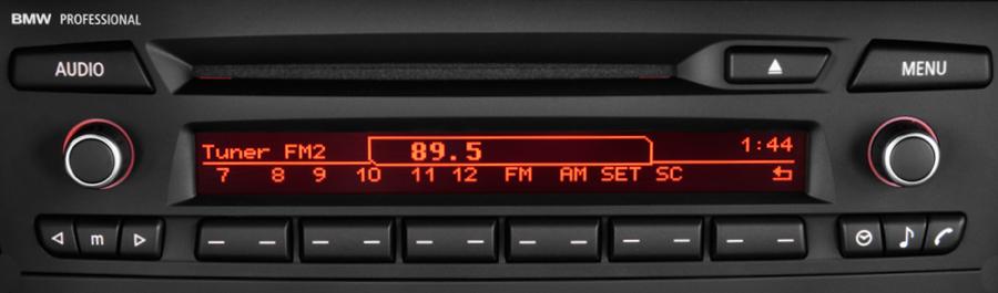 BMWRadio