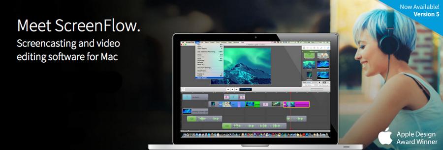 ScreenFlow