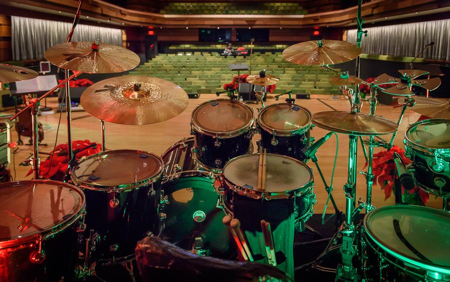 Drum Station